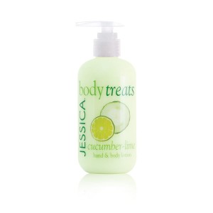 Lotion Cucumber & Lime 245 ml