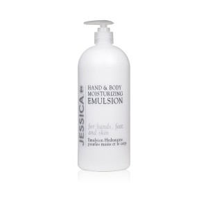 Hand & Body Emulsion  947 ml
