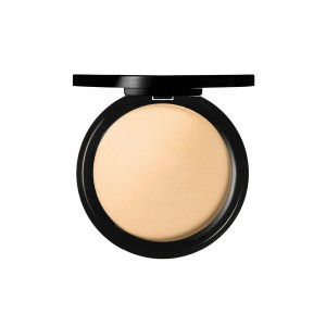 Mineral Perfecting Pressed Powder 01 Feather