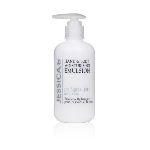 Hand & Body Emulsion 251 ml