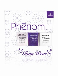 PHEN-5065 Glam Wear - New Year, New Me