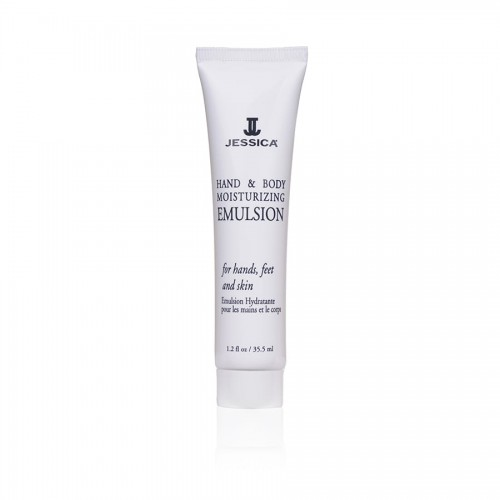 Hand & Body Emulsion 35,5 ml