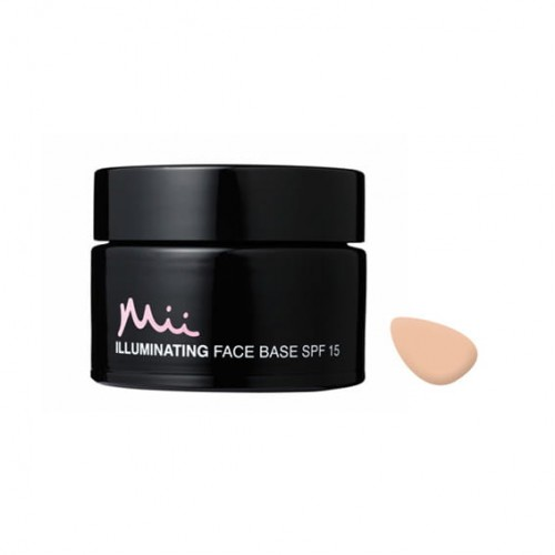 Illuminating Face Base 02 Fresh Glow